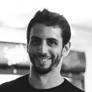 Lorenzo Farinelli - Mobile developer